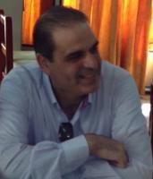 Khalil Ajami (svu_president)