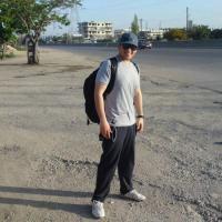 Ghadeer Zaarour (ghadeer_75793)